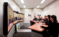Система видеоконференцсвязи Cisco TelePresence TX9000